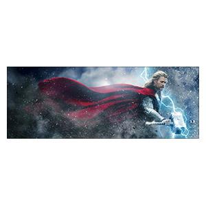 Thor. Размер: 160 х 60 см